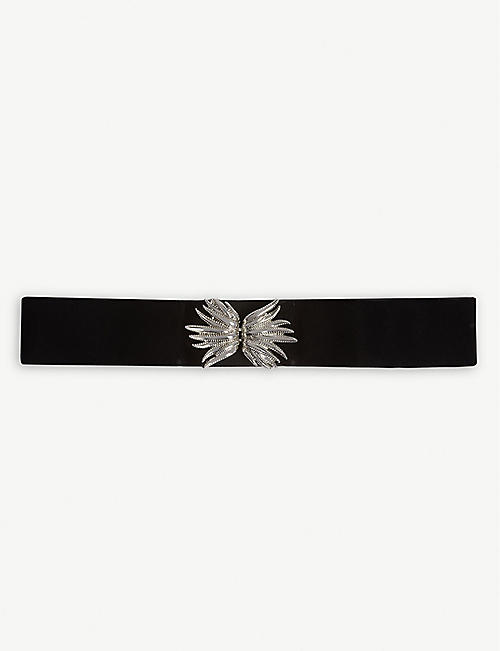 9e2d612c SANDRO - Belts - Accessories - Womens - Selfridges | Shop Online