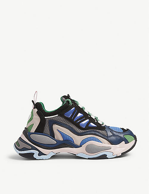 26a1419823 SANDRO - Shoes - Womens - Selfridges
