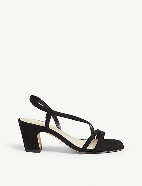 b55ecba189b SANDRO - Shoes - Womens - Selfridges