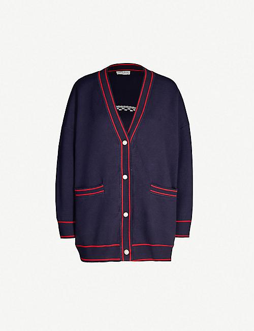 455087d93e501 Cardigans - Knitwear - Clothing - Womens - Selfridges