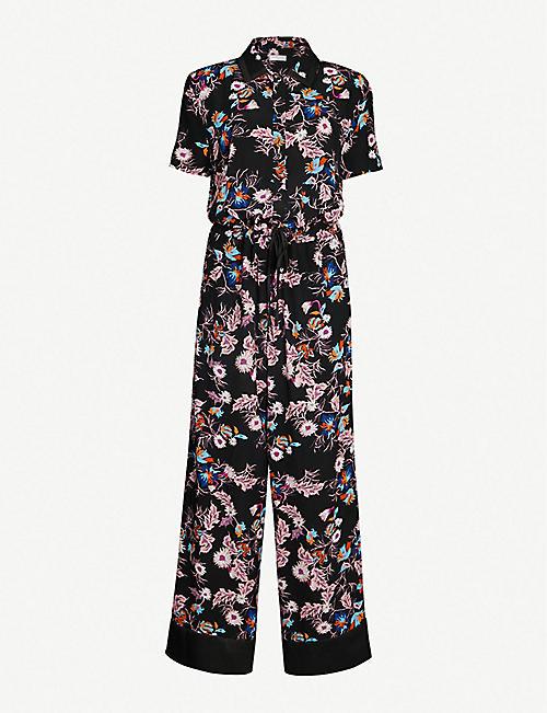 2ea49ac716b SANDRO - Jumpsuits   playsuits - Clothing - Womens - Selfridges ...
