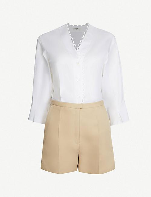 fe4732fe56 SANDRO - Jumpsuits   playsuits - Clothing - Womens - Selfridges ...