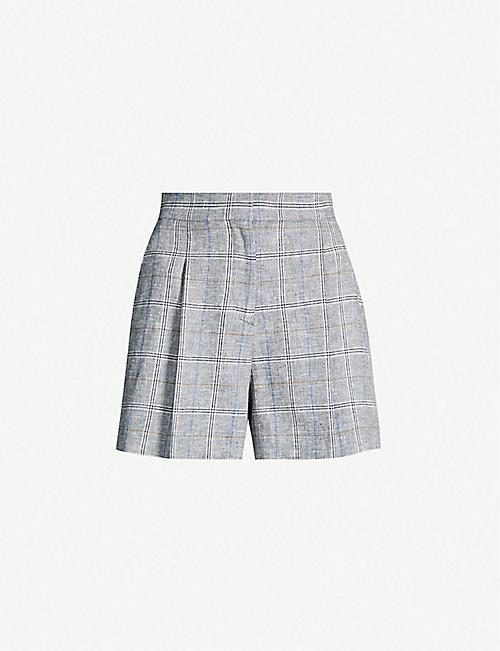 cc7fcb38cae Trousers - Clothing - Womens - Selfridges | Shop Online