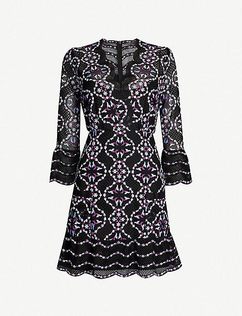 f0c8c516b2a SANDRO - Dresses - Clothing - Womens - Selfridges