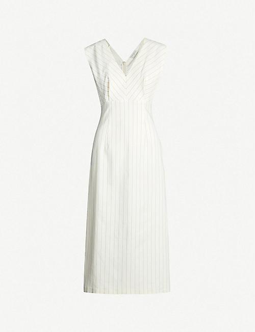 f57b5536375 SANDRO - Dresses - Clothing - Womens - Selfridges