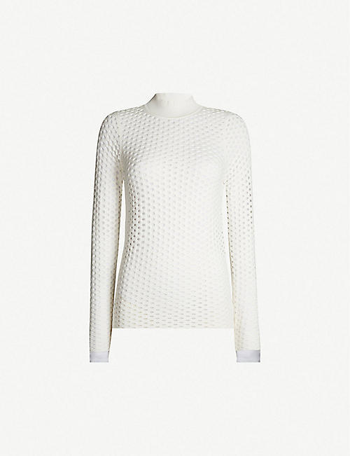 59073d8ea5d SANDRO - Womens - Selfridges | Shop Online