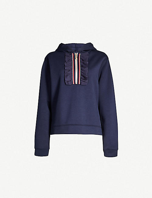 fca0bfa80 Hoodies & sweatshirts - Tops - Clothing - Womens - Selfridges | Shop ...