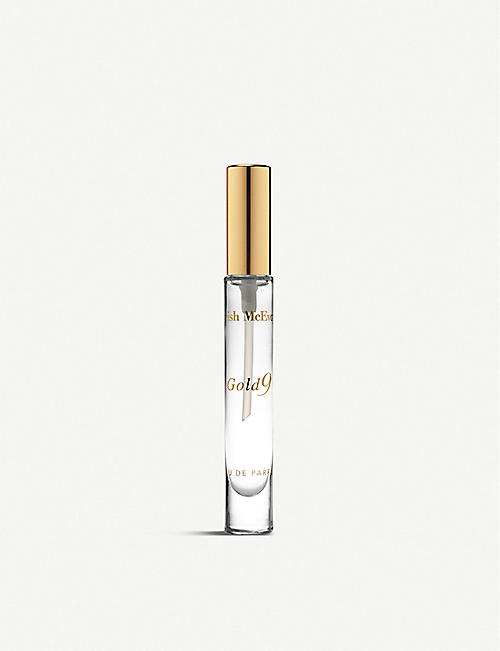 TRISH MCEVOY: Gold 9 eau de parfum pen spray 6ml