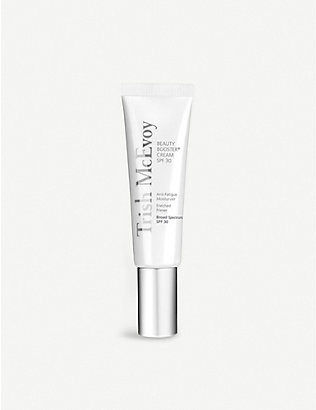 TRISH MCEVOY: Beauty Booster cream SPF 30 55ml