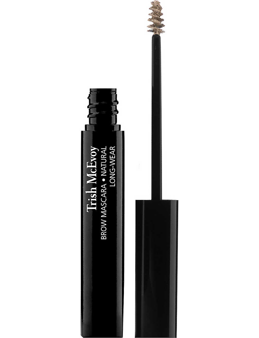 TRISH MCEVOY: Brow mascara long-wear