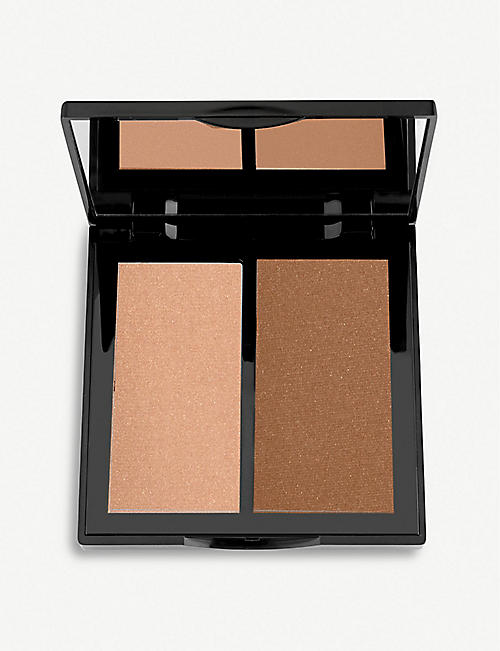 TRISH MCEVOY Light and Lift Face Colour duo