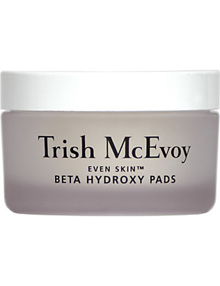 TRISH MCEVOY: Even Skin Beta Hydroxy Pads 40