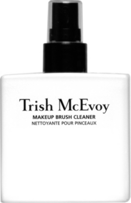 TRISH MCEVOY Brush Cleaner