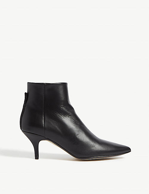 JOSEPH Sioux ankle boots