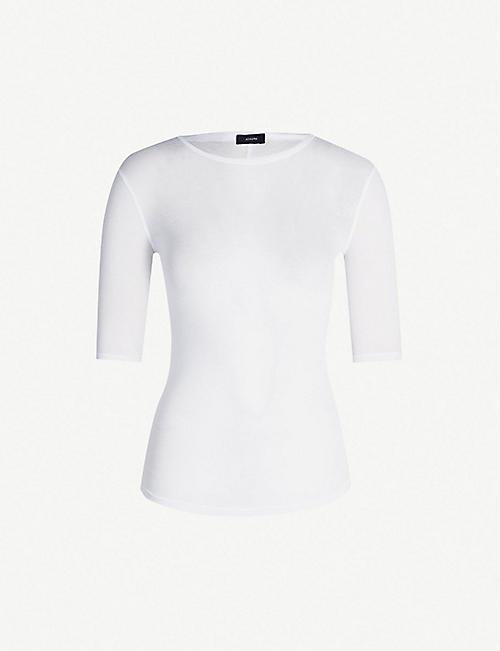 90a1cf49eef JOSEPH - Tops - Clothing - Womens - Selfridges