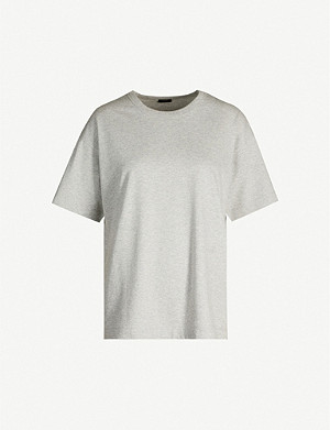JOSEPH Perfect cotton-jersey T-shirt