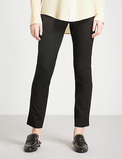 2e5ca3d0819 JOSEPH Eliston stretch-gabardine trousers