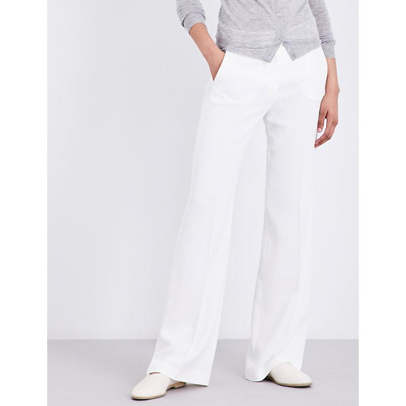 c28e4653782 Joseph Cady straight-fit woven trousers