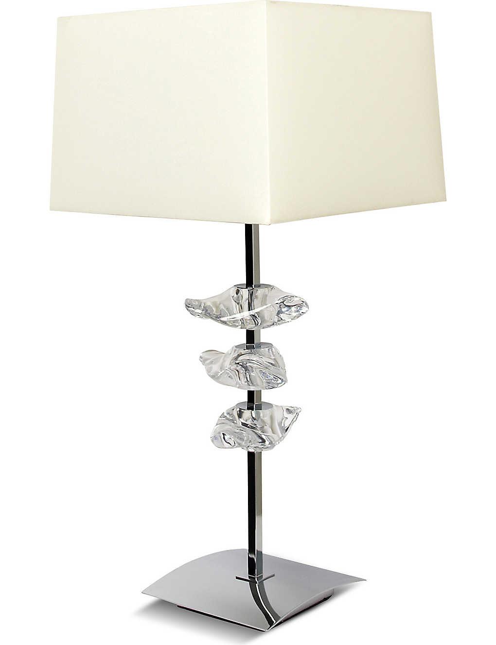 LIGHT SHOP Shakira table lamp |