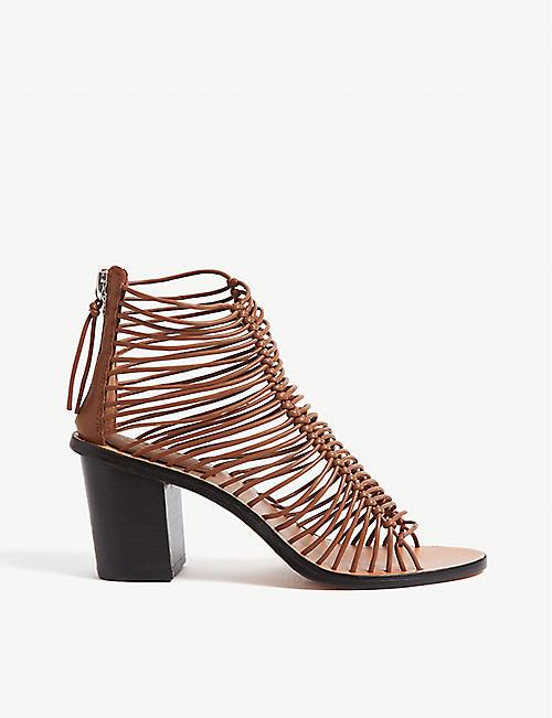 a68de99ce03 TOPSHOP - Boots - Womens - Shoes - Selfridges