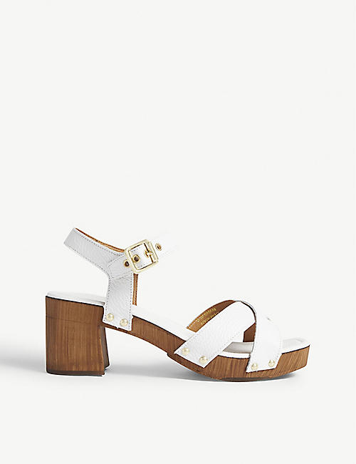 b5600f619 TOPSHOP - Womens - Shoes - Selfridges | Shop Online