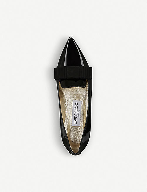 f554ef5de6 Ballet flats - Flats - Womens - Shoes - Selfridges | Shop Online