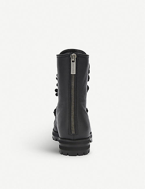 b79abf472b5e JIMMY CHOO - Ankle boots - Boots - Womens - Shoes - Selfridges ...