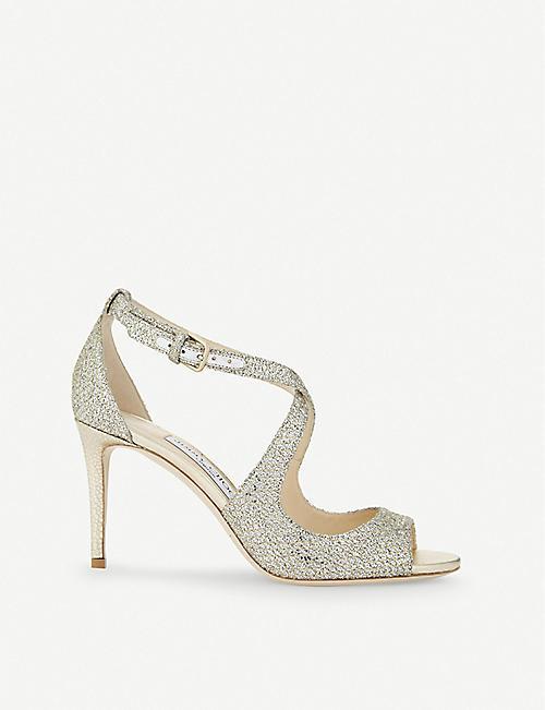 09adc854ad16 JIMMY CHOO - Sandals - Heels - Womens - Shoes - Selfridges