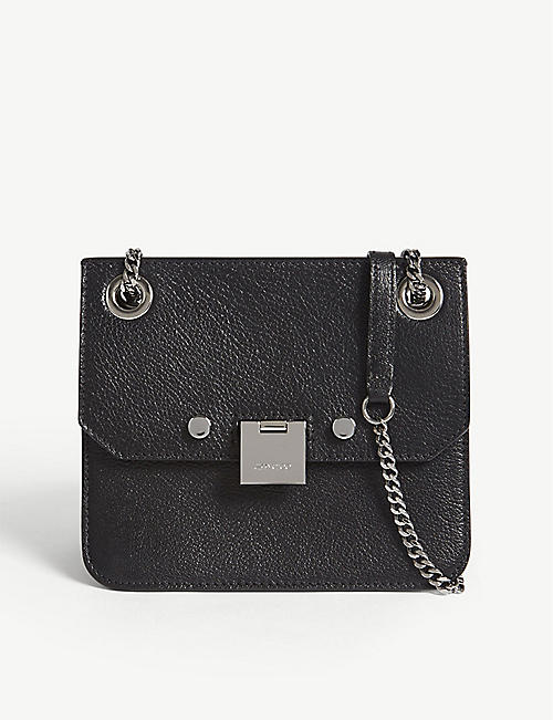 02ca38105d JIMMY CHOO - Cross body bags - Womens - Bags - Selfridges | Shop Online