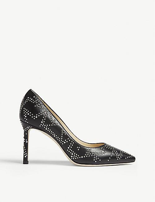 c796de87e62a JIMMY CHOO - High heel - Courts - Heels - Womens - Shoes ...
