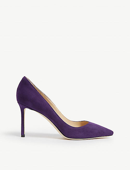 0616f68198 JIMMY CHOO - Selfridges | Shop Online