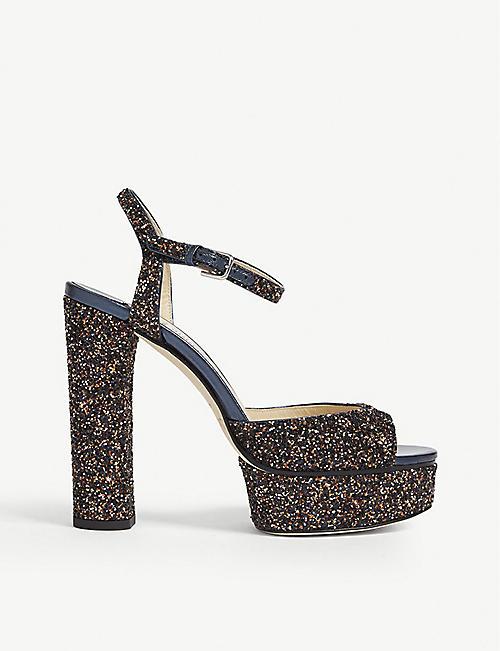 b5ad74211765 Platforms - Heels - Womens - Shoes - Selfridges