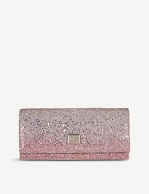 8f7dc0b135 JIMMY CHOO - Clutch bags - Womens - Bags - Selfridges | Shop Online