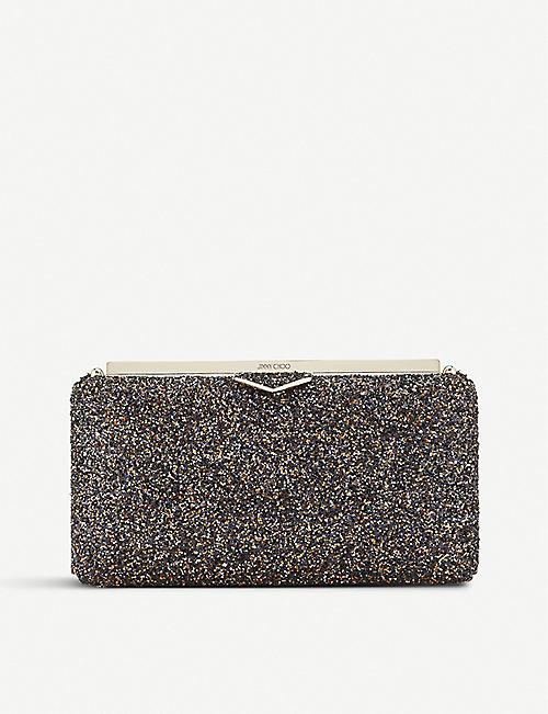 b2fc02d0d3 Designer Clutch Bags - Saint Laurent & more   Selfridges