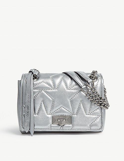 9f23f871e1c7 JIMMY CHOO - Clutch bags - Womens - Bags - Selfridges