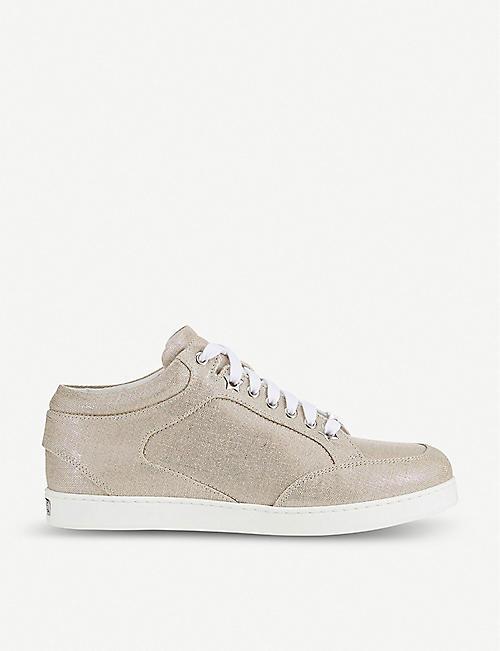 971471401bca JIMMY CHOO - Trainers - Womens - Shoes - Selfridges