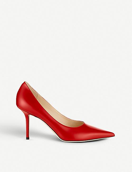 a9632e4c2b5 JIMMY CHOO - Courts - Heels - Womens - Shoes - Selfridges