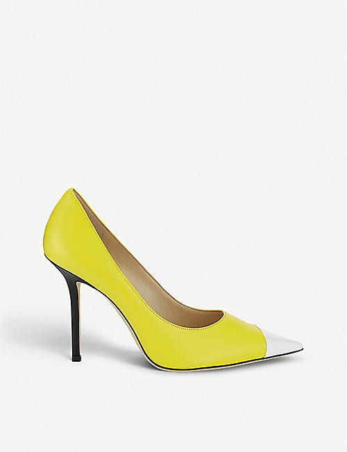 8bd7230ec2f Heels - Womens - Shoes - Selfridges | Shop Online