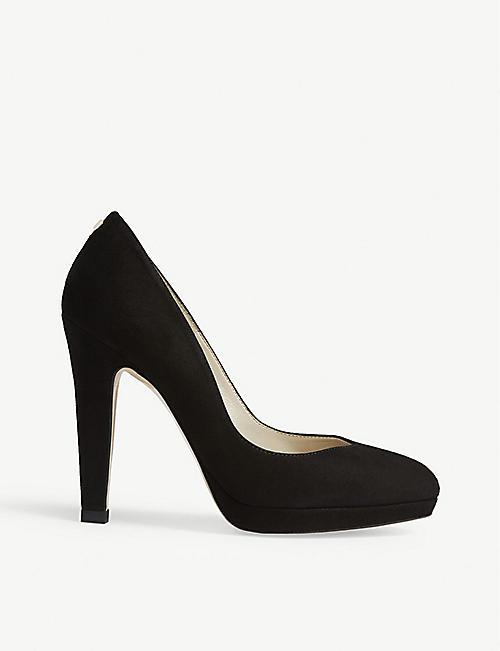 fe72fbb6d37 KAREN MILLEN - Womens - Shoes - Selfridges