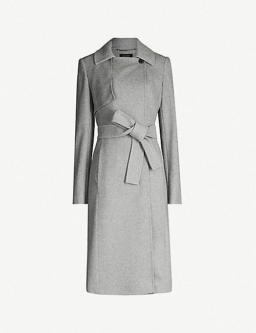 6e4e7e0fa43 Karen Millen Coats & Jackets   Selfridges