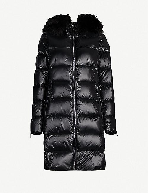 9f5e4bd8bd38 Puffer jackets - Jackets - Coats   jackets - Clothing - Womens ...