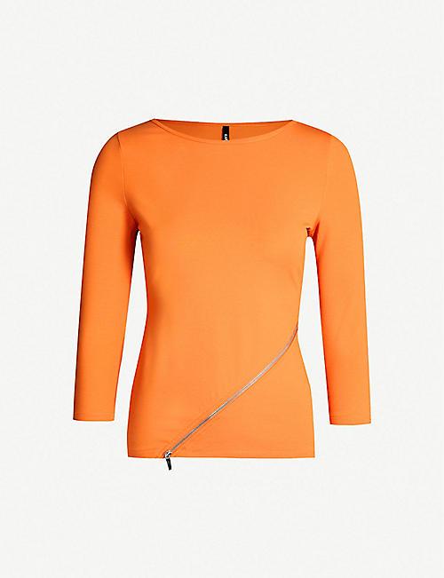 19b94fe41e211 KAREN MILLEN - Tops - Clothing - Womens - Selfridges
