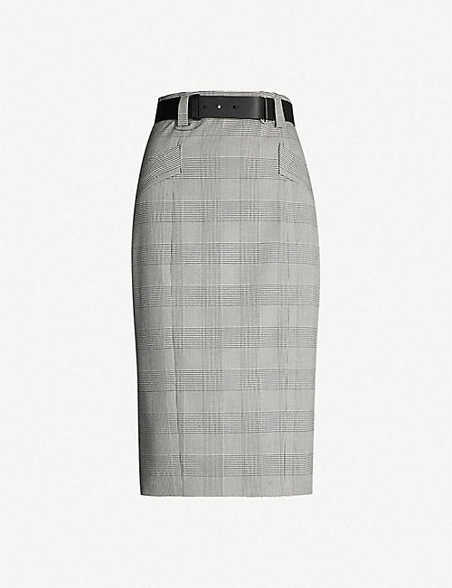 f4e83834c KAREN MILLEN - Skirts - Clothing - Womens - Selfridges | Shop Online