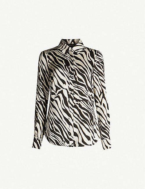 0325a9ca6620e KAREN MILLEN - Shirts   blouses - Tops - Clothing - Womens ...