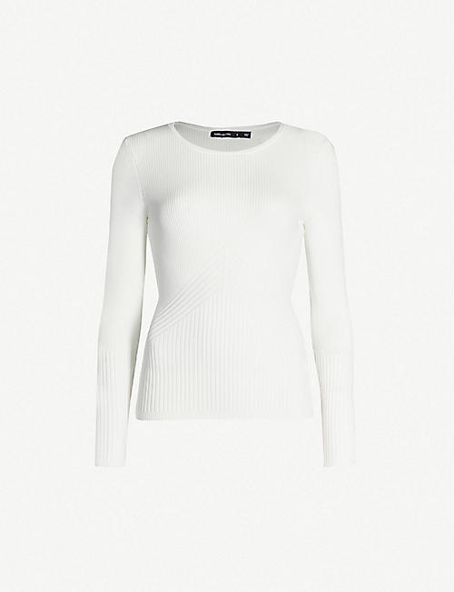 f57f98280f0444 KAREN MILLEN - Knitwear - Clothing - Womens - Selfridges | Shop Online