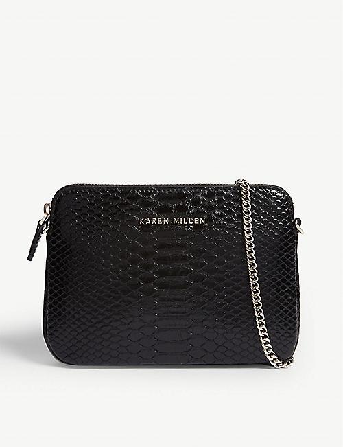 29b400ae17 KAREN MILLEN - Bags - Womens - Selfridges   Shop Online
