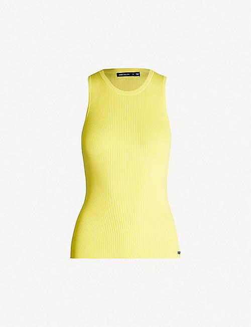 d650eaa581b96 KAREN MILLEN - Tops - Clothing - Womens - Selfridges