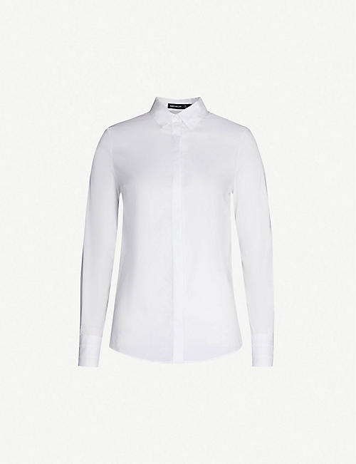 7015dcdba84a0 Shirts   blouses - Tops - Clothing - Womens - Selfridges
