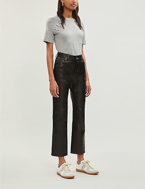 d61f6e8fd04 T-shirts & Vests - Tops - Clothing - Womens - Selfridges   Shop Online