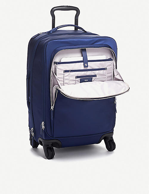 9a3027590131 TUMI Tres Léger International nylon carry-on suitcase